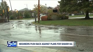 Developers aim to shake things up at Shaker Square