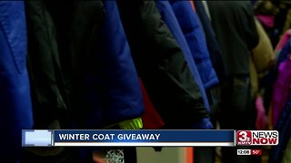 Local church hosting annual coat giveaway