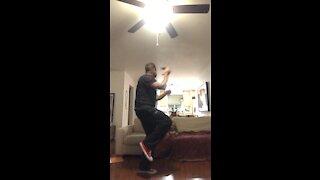 Dancing Daddy