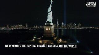 We Remember 9-11-2001