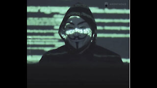 Anonymous Calls Out Elon Musk