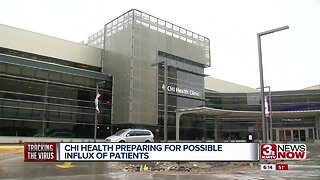 CHI health Preparing for Possible Influx of Patients