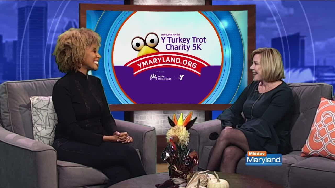 Y of Central Maryland - Turkey Trot 5K