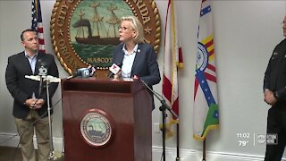 Tampa's police chief moves forward with police reform
