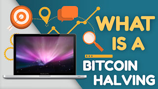 What Is A Bitcoin Halving?