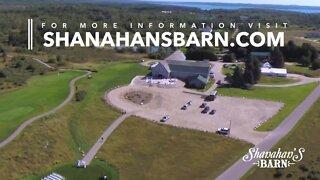 2020 Ultimate Wedding Show: Shanahan's Barn