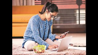 working from home, earn money, free training