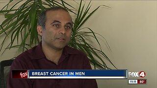 Breast Cancer In Men_