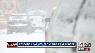 City officials learning from Winter 2018-19