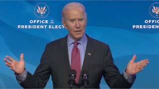 Biden Vaccine Plan, Release All Stored Doses