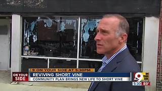 Reviving Short Vine