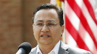 Cherokee Nation Chief Wants Jeep To Remove Name On SUVs