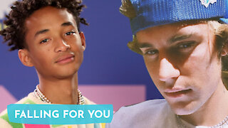 Jaden Smith and Justin Bieber Reunite for New Collab