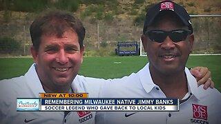 Positively Milwaukee Awards: Remembering Milwaukee native Jimmy Banks