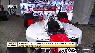 Chevrolet Detroit Grand Prix