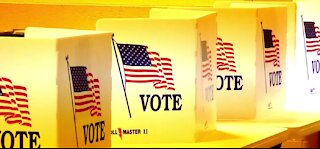 Federal prosecutors can investigate voter fraud