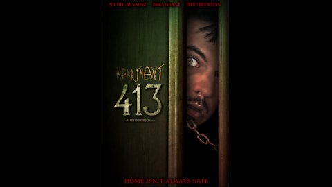 APARTMENT 413 Review