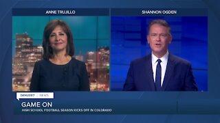 Denver7 News 6 PM   Thursday, October 8