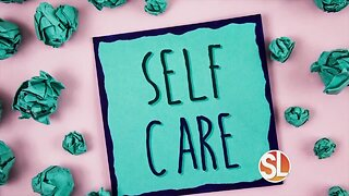 Lifestyle expert Limor Suss talks about self-care must-haves