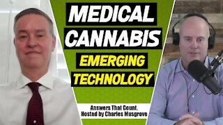 Emerging Prescription Cannabis from California!