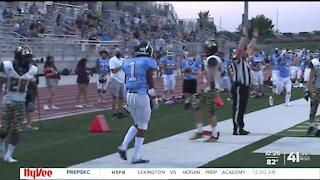 High School Football Aug 28 2020