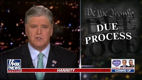 Hannity vows no 'rush to judgment' on Cuomo sex harassment claims