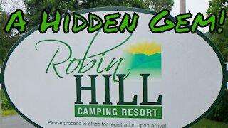 Robin Hill Camping Resort