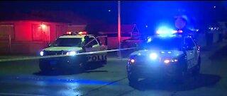 LVMPD: man shot, killed near downtown Las Vegas