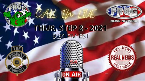 Thursday Updates LIVE Call in 9:30 pm est