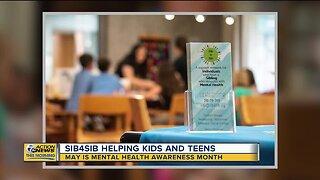 Sib4Sib: Helping Kids & Teens