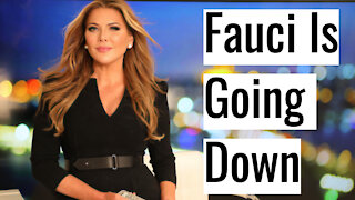 """Trish: """"Fauci is Going Down!"""" Ep 132"""