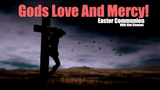Easter With Kim Clement | Gods Love And Mercy! | Prophetic Rewind | House Of Destiny Network