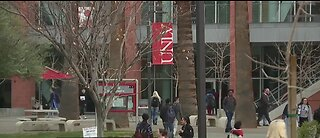 UNLV prepared to switch to virtual classes
