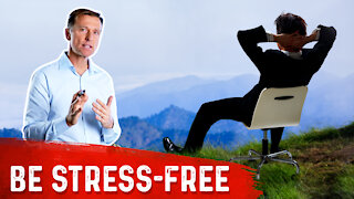 9 Ways to Boost Your Stress Tolerance
