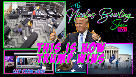 This is how Trump wins   TNBS 003