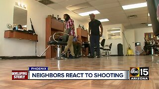 Community reacts to deputy-involved shooting