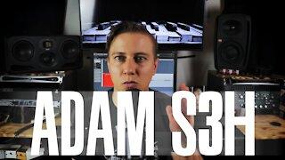 ADAM S3H Speaker Review - Better than Event Opal?