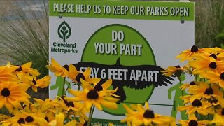 Cleveland Metroparks ravaged by COVID-19 impact, seeks donations for trail improvement
