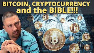 BITCOIN, CRYPTOCURRENCY, & the MARK of the BEAST!!!