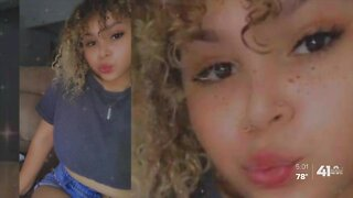 Family speaks out after Warrensburg teen killed