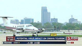 Potential Virus Impact on Omaha Tourism
