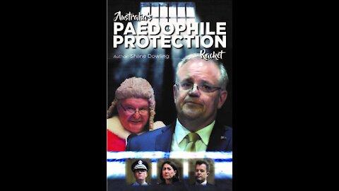 Australian Prime Minister - Convicted Pedophile
