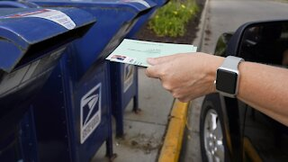 U.S. Postal Service Reaches Settlement In Montana Lawsuit