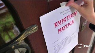Non-profits preparing for growing demand once eviction moratorium expires next week