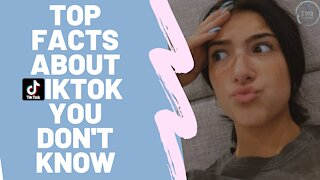 Top Facts About TikTok You Don't Know