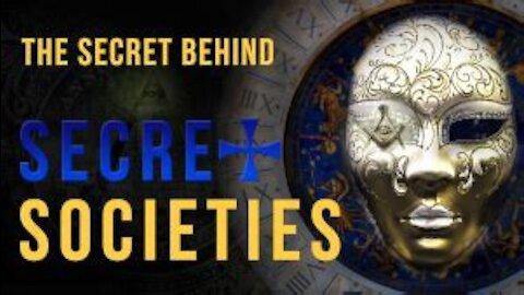 Who Really Runs the World? The Secret Behind Secret Societies