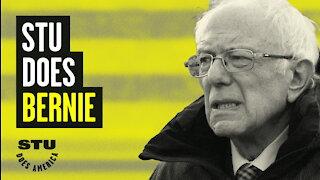 Stu Does Bernie Sanders | Guest: Glenn Beck | Ep 1