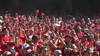Chiefs fans allowed at Arrowhead this season