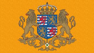 Luxembourg Royal Anthem (Instrumental;Midi) De Wilhelmus