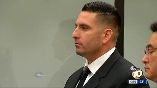Former deputy pleads guilty to sex assaults
